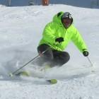 Alpsko skijanje