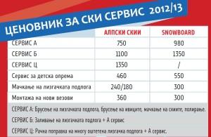 Price-list-2013-2014-Service